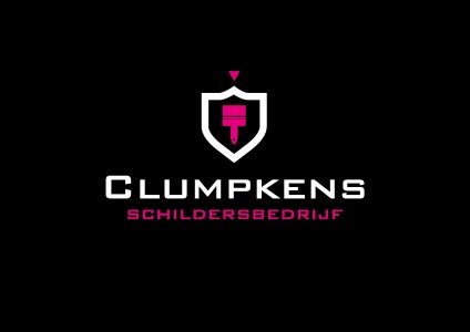 LOGO CLUMPKENS ZWART (Custom)